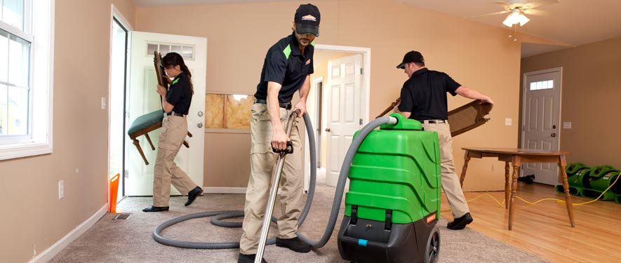 Santa Rosa, CA cleaning services